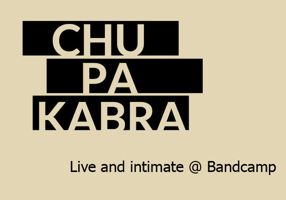 Chupakabra - Live and Intimate