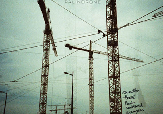 Sevenmember by Palindrome